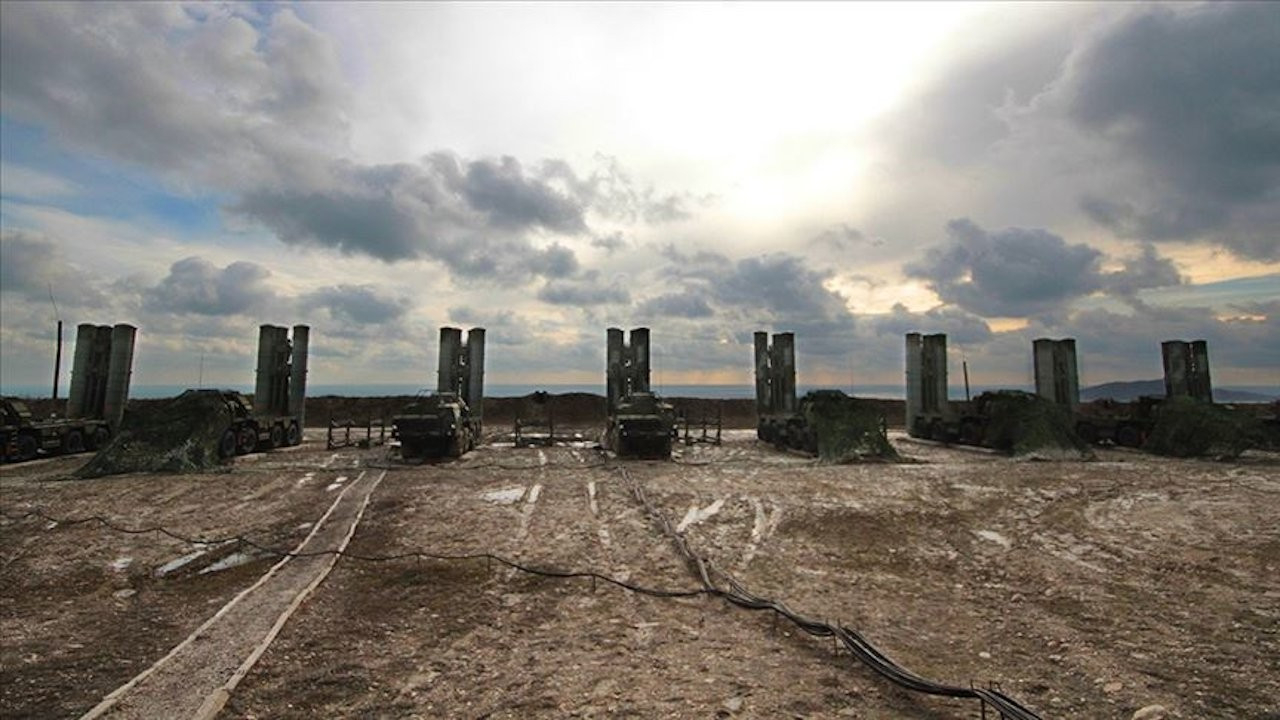 Turkey deems calls for not using S-400s 'unacceptable'