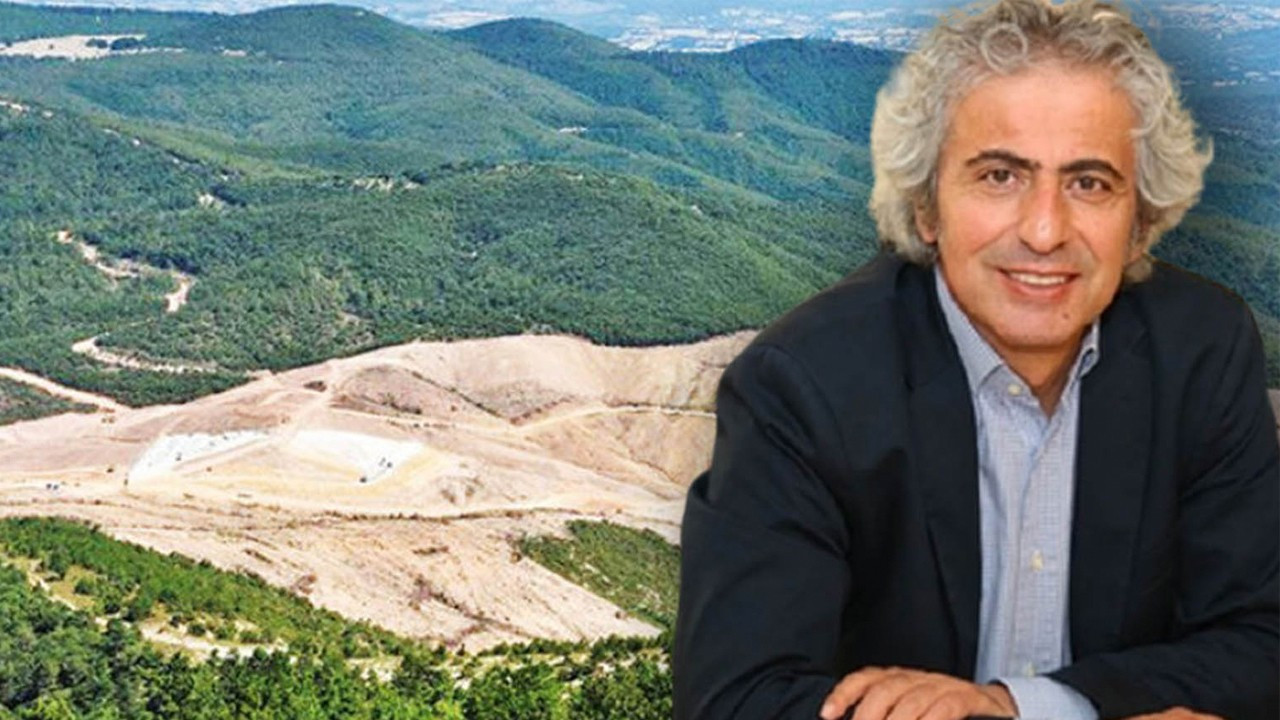 Alamos Gold sub-firm's CEO sacked after saying they won't leave Turkey