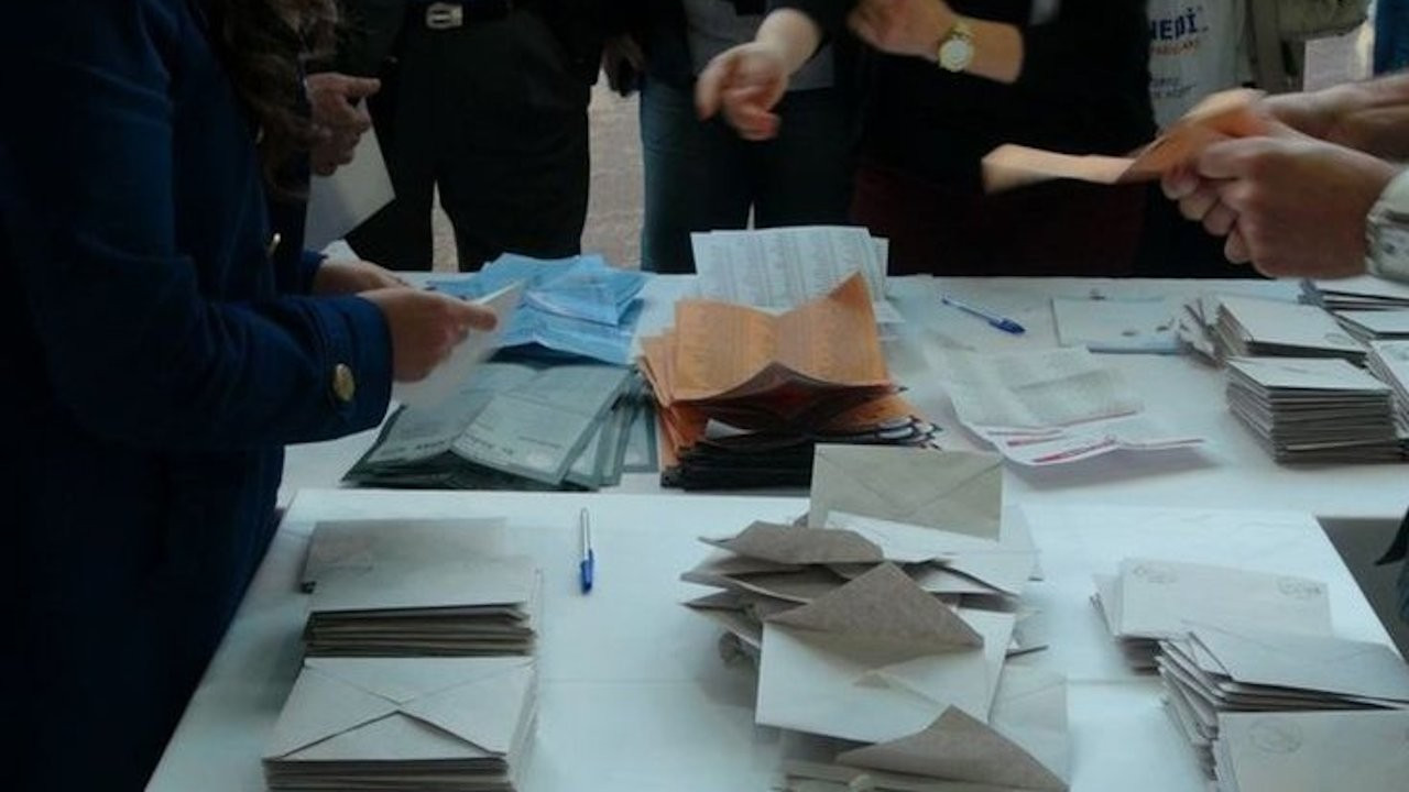 Elections in 57 Turkish bar associations postponed for fourth time