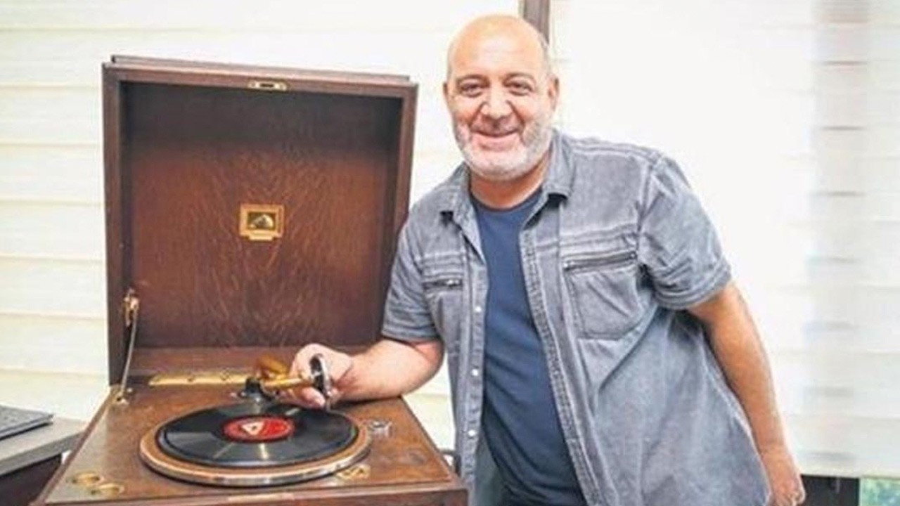 Music producer from Dersim dies of heart attack at 57