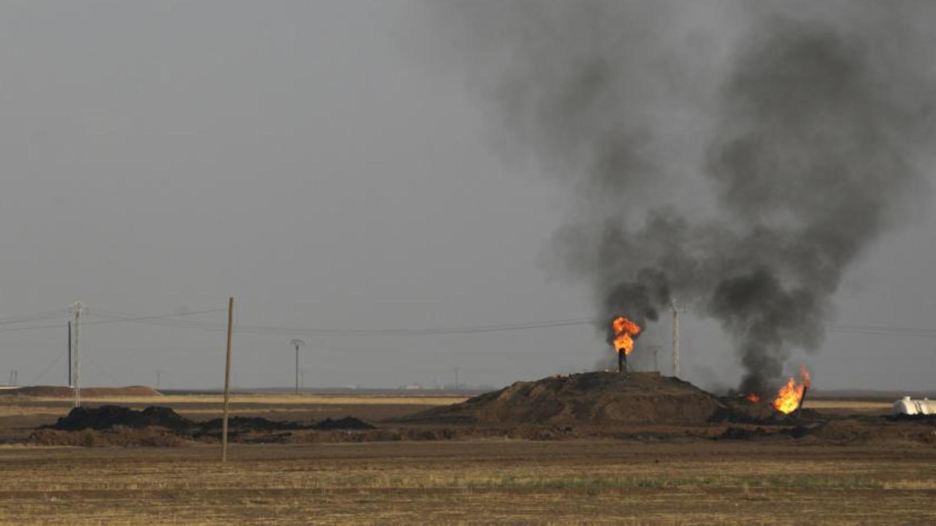 Mafia leader discloses Turkish company involved in Syrian oil trade