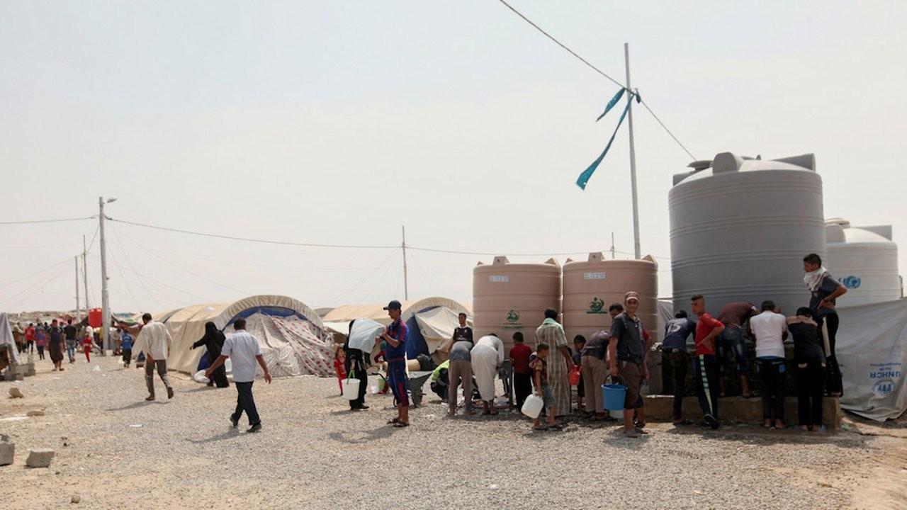 Turkish airstrike kills at least three in refugee camp in Iraq