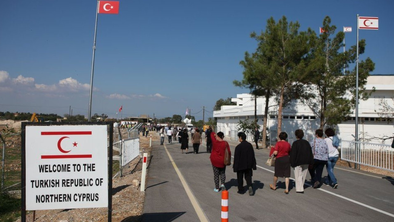 Turkish Cypriot journalists under investigation for reporting on passport scandal
