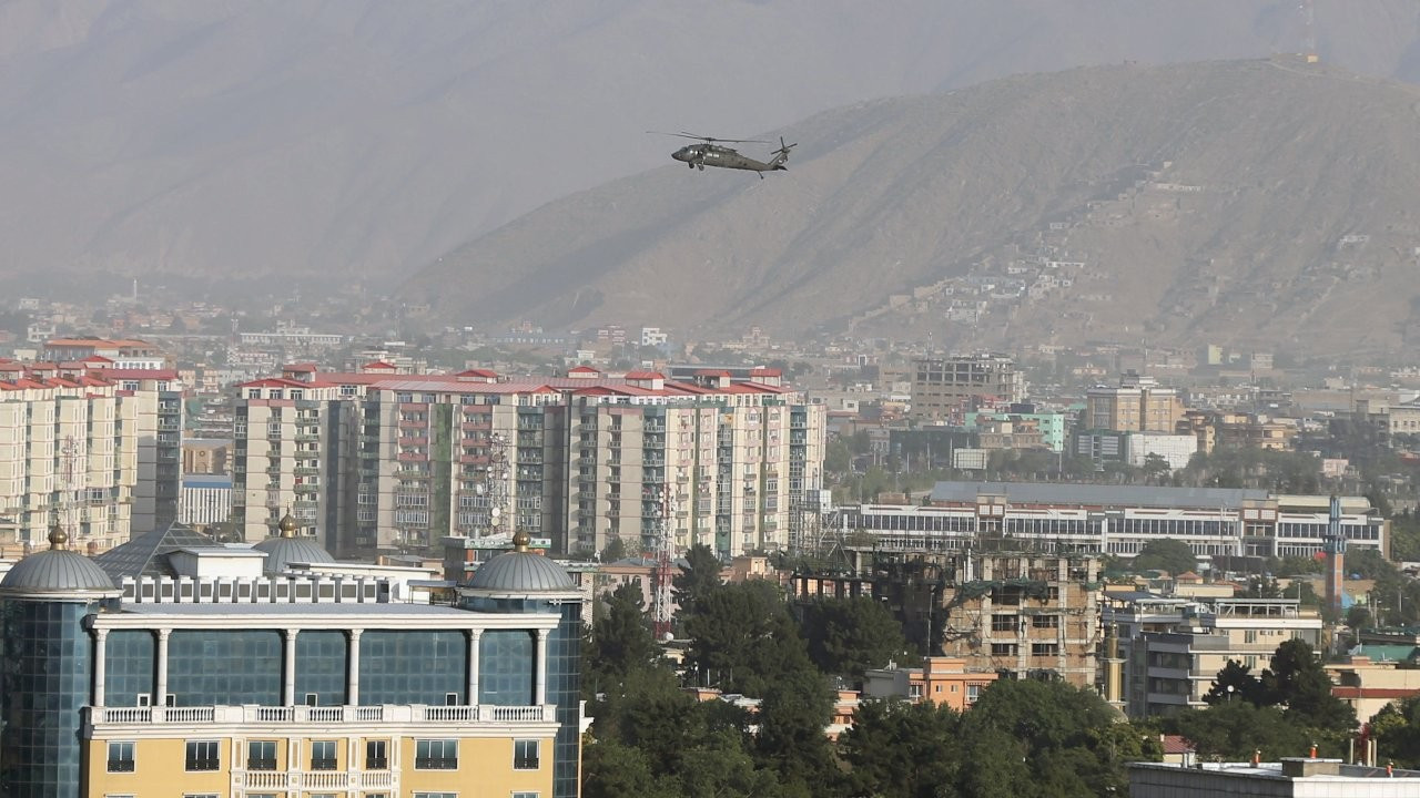 Turkey offers to run Kabul airport after NATO's Afghan withdrawal