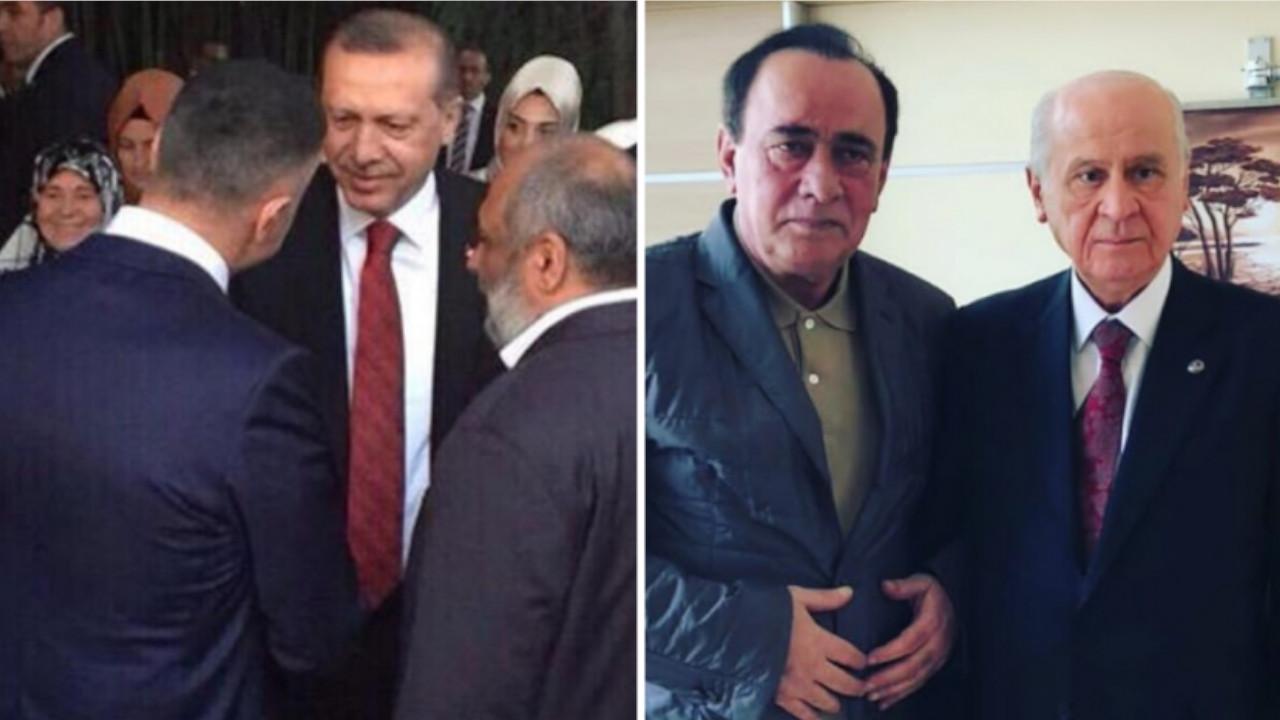 Mafia 'third partner' in AKP-MHP alliance, says opposition