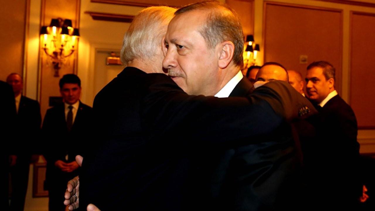 Biden to confront Erdoğan on Turkey, US differences next week