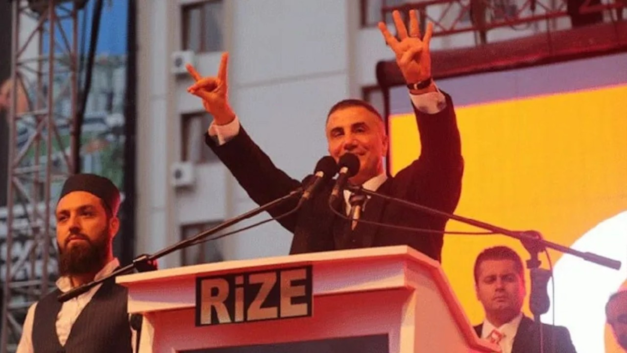 Turkish mafia leader says his previous rallies aimed to raise support for ruling AKP