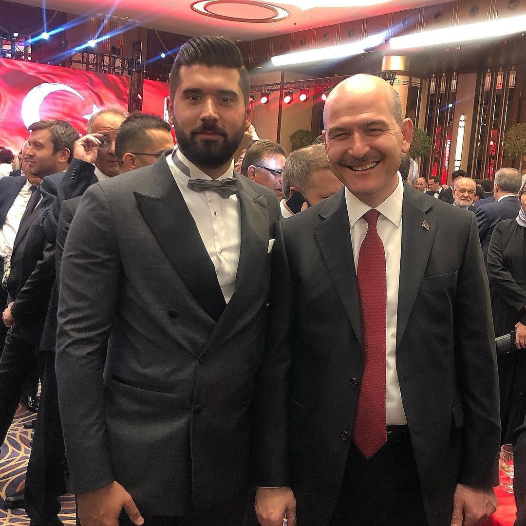 Senior member of Turkish criminal gang banned in Germany revealed to be close to Turkey's gov't - Page 3