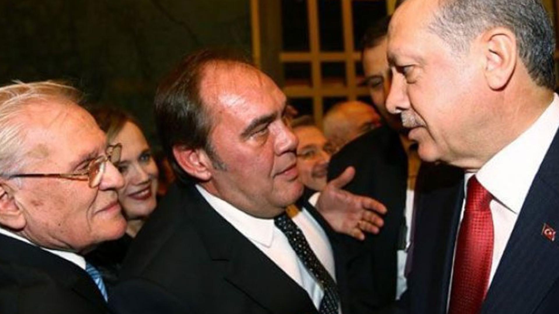 Sedat Peker as the 'black box' of AKP