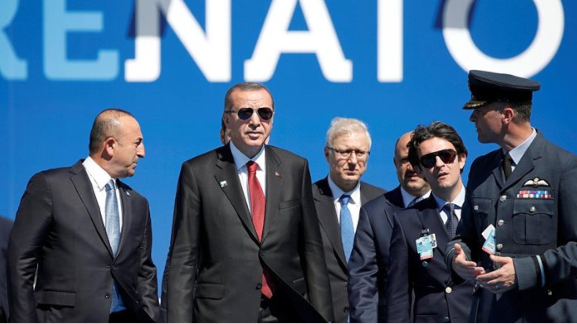 Much-awaited Erdoğan-Biden encounter and the weight of domestic scandals