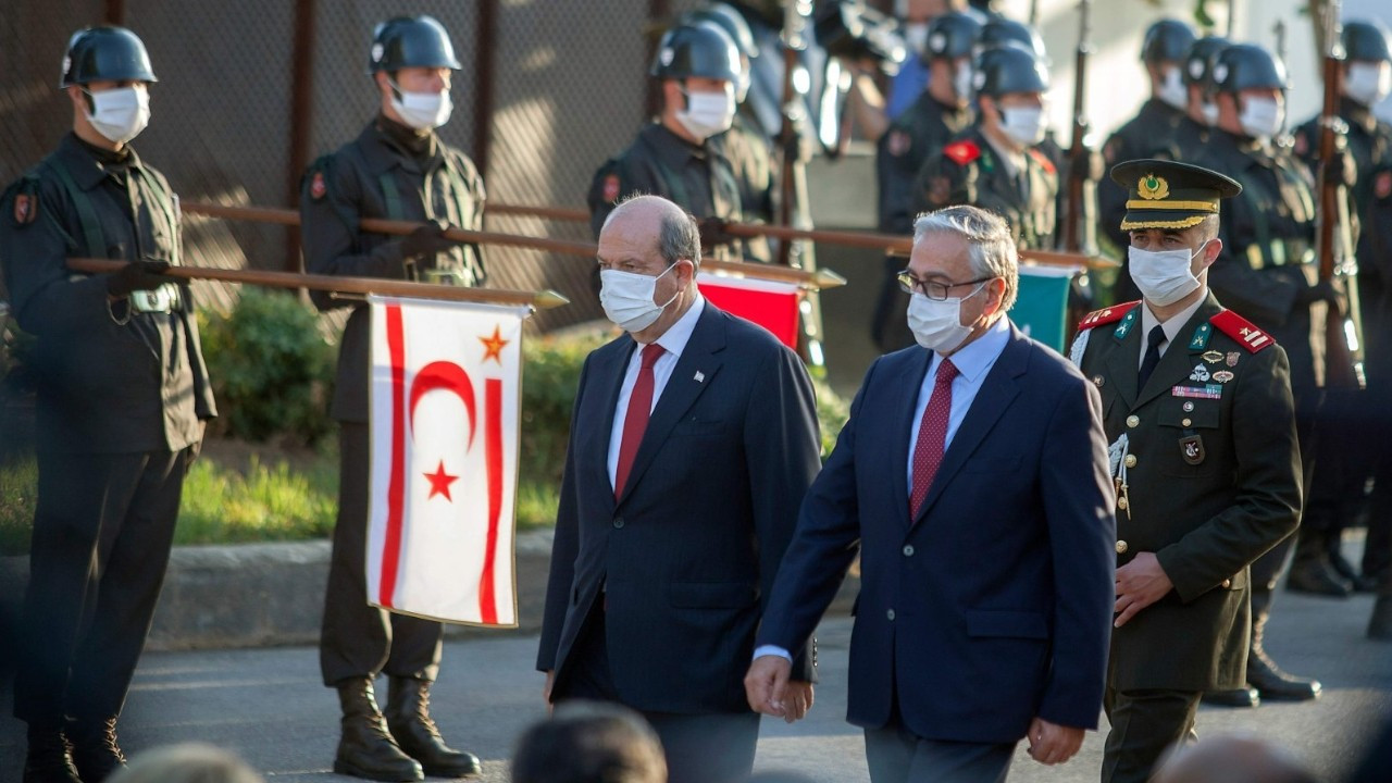 'Turkish intel threatened North Cyprus candidates to drop out of 2020 presidential race'