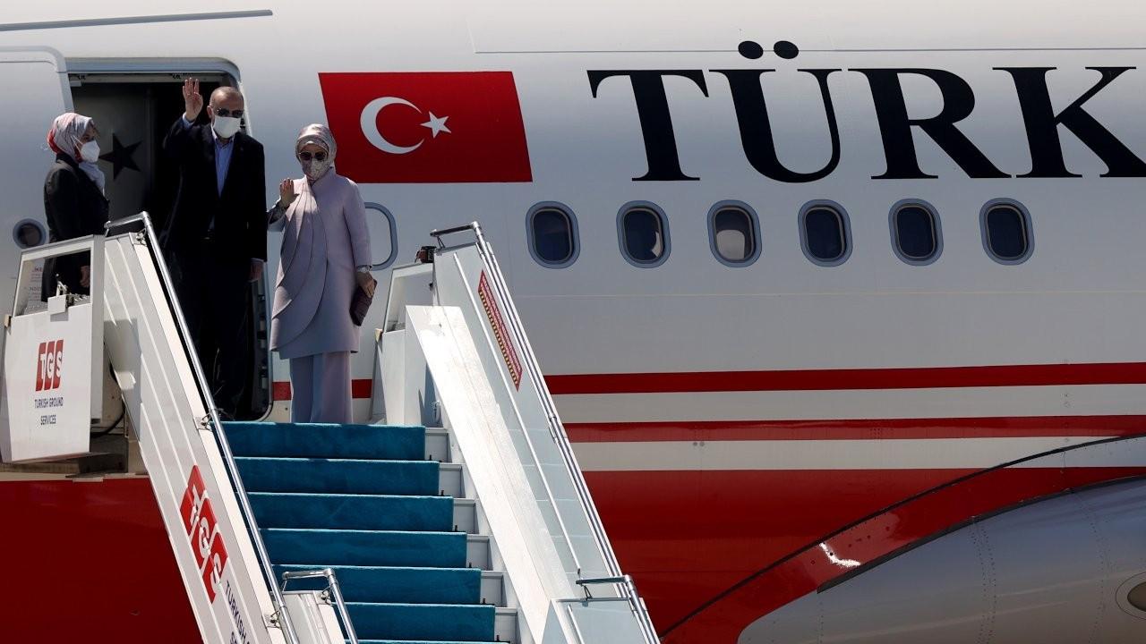 Erdoğan to discuss Turkey's return to F-35 programme with Biden