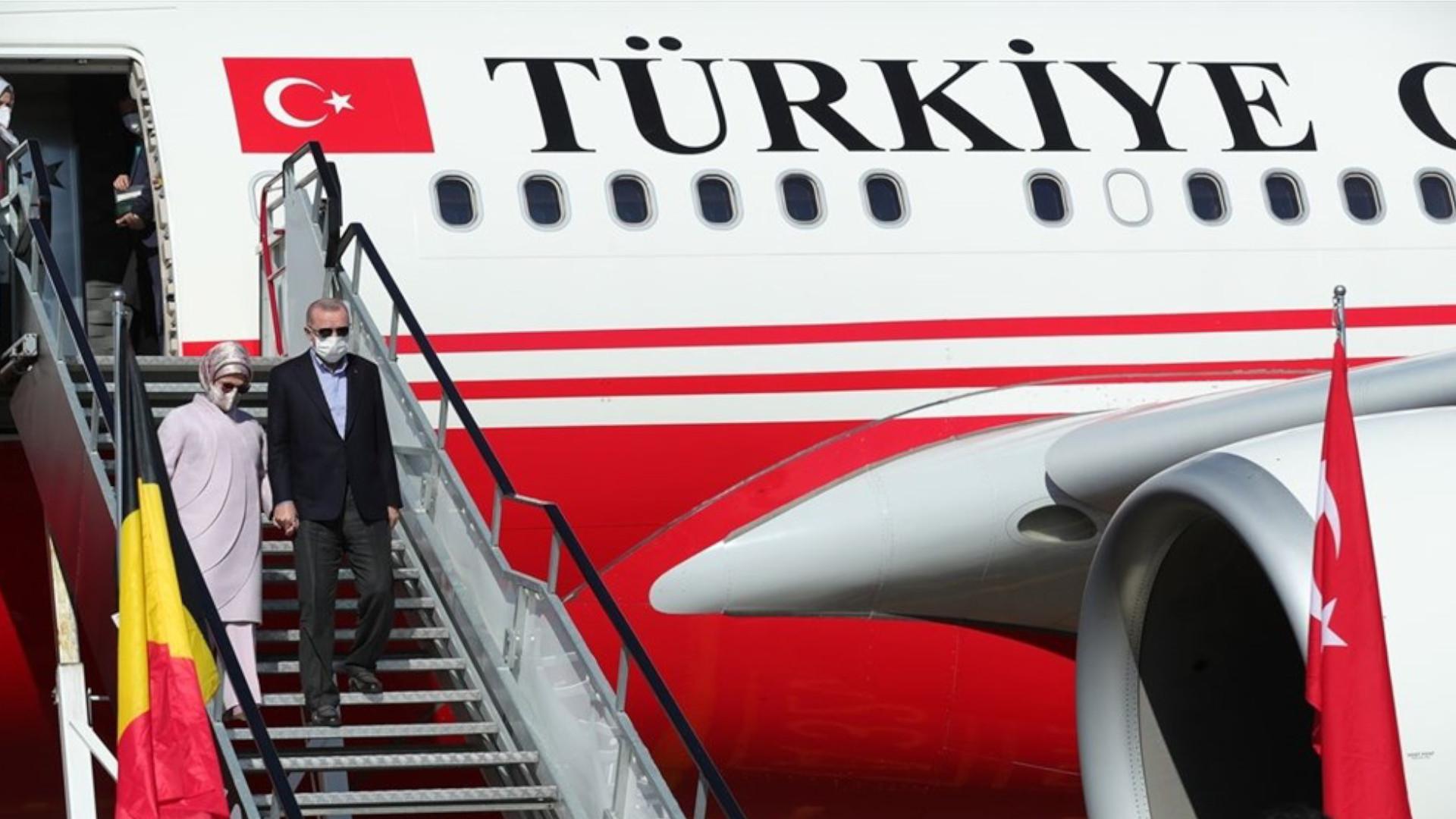 Biden-Erdoğan: S-400 and YPG in mutual parentheses?