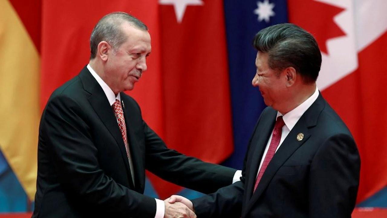 Erdoğan says Turkey has raised FX swap deal with China to $6 billion