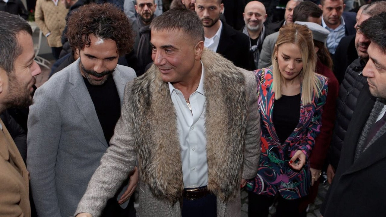 Mafia boss denies being nabbed, says he 'held talks with officials'