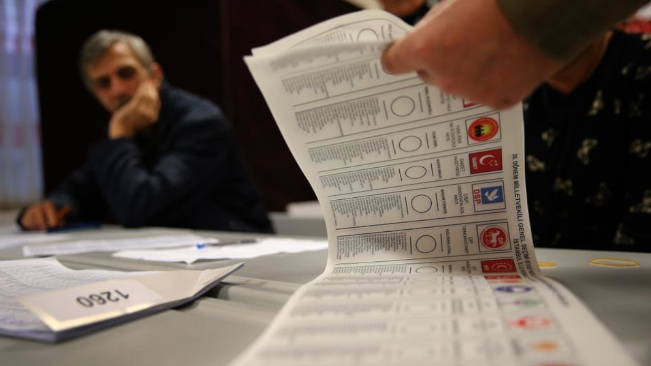 Turkish main opposition repeats call for early elections