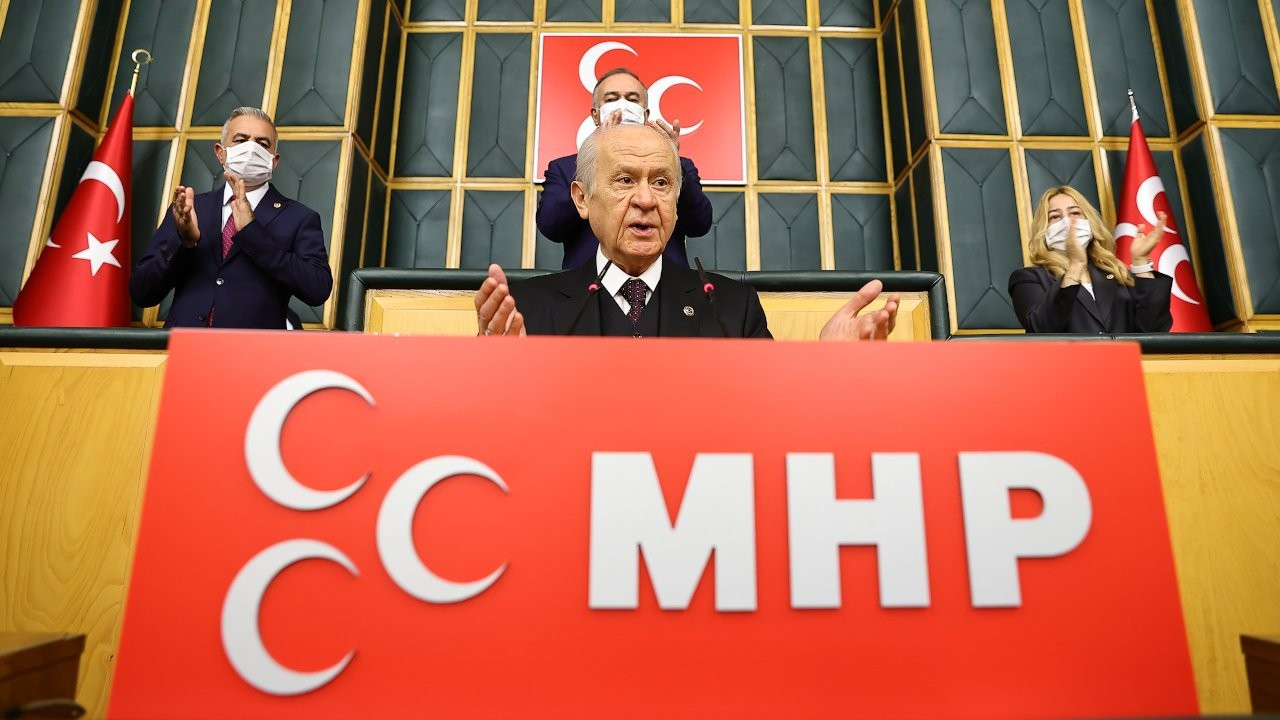 Erdoğan-ally says 'Turkey's enemies' want early elections