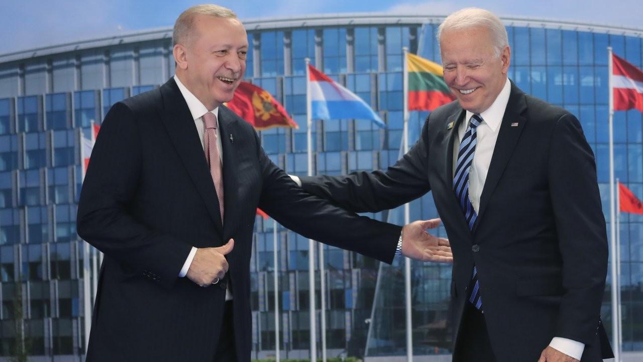 Erdoğan didn't bring up Biden's genocide recognition 'to mend US ties'