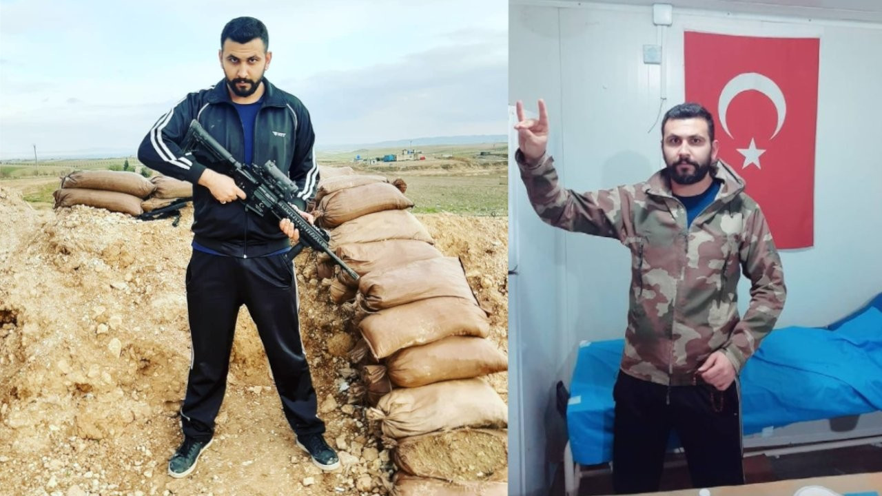 Man who killed HDP member revealed to have posted photos from Syria