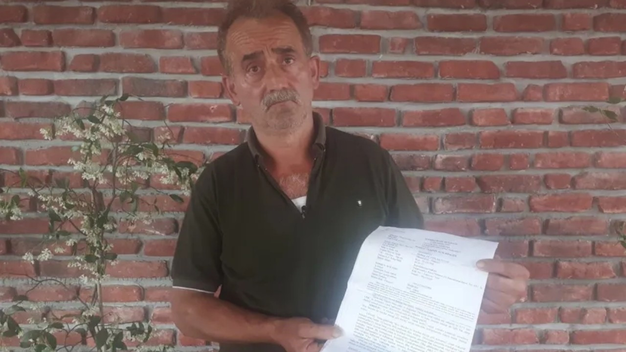 Turkish man from Erdoğan's hometown detained for criticizing ailing economy