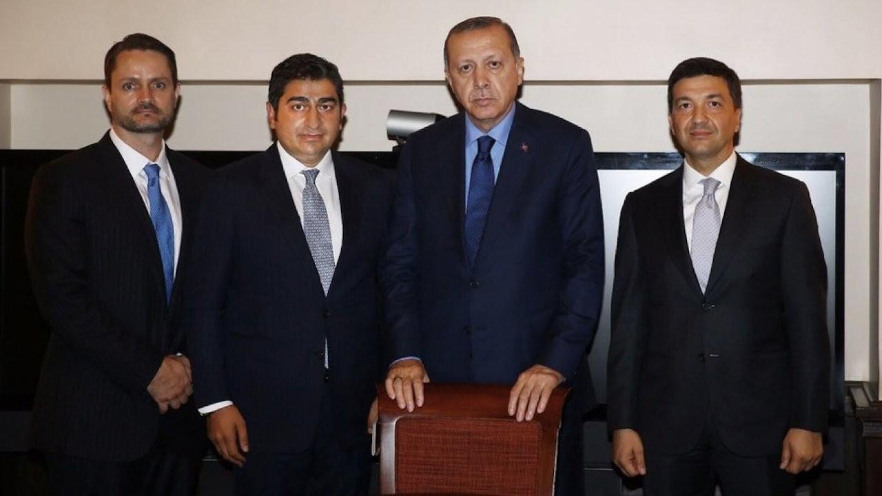 US seeks seizure of shady tycoon's assets in Turkey