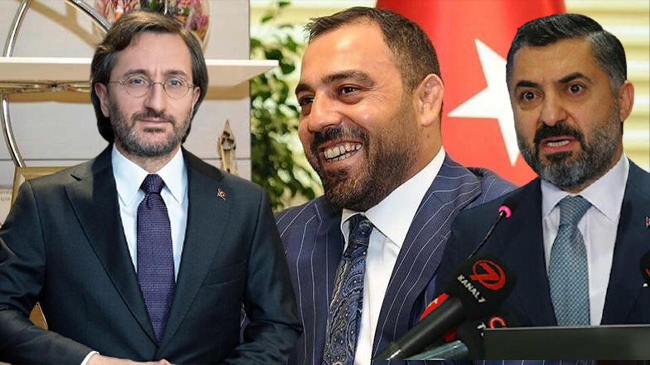 Dozens of AKP members, presidency employees receive multiple salaries