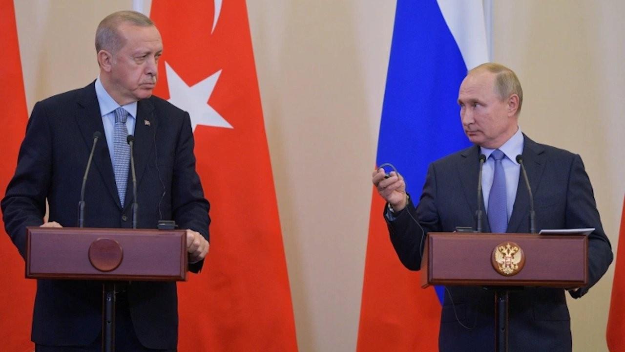 Turkey, Russia to discuss Ankara's military cooperation with Ukraine