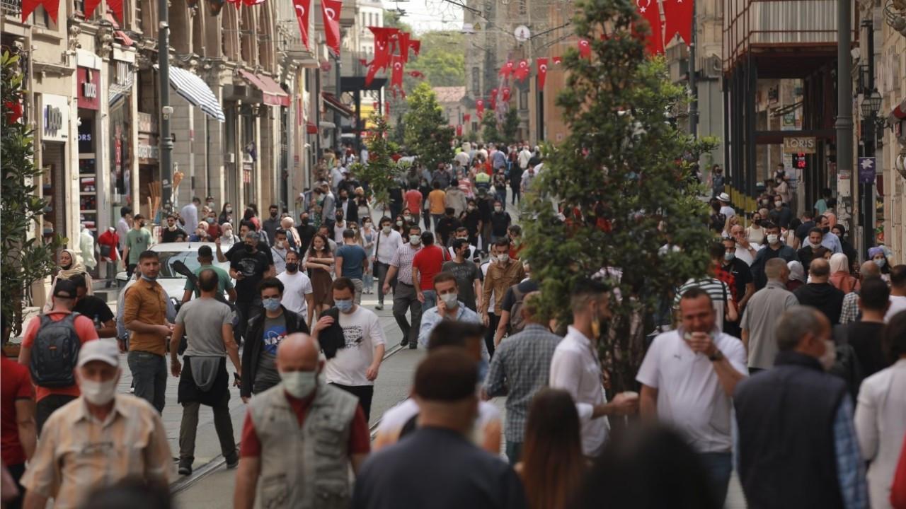 Turkey's GDP per capita 36 percent below EU average