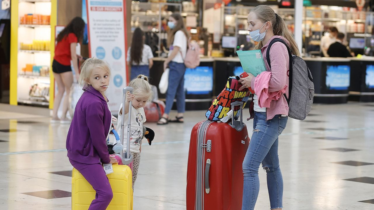 First group of Russian tourists arrive in Turkey after COVID-19 bans - Page 4