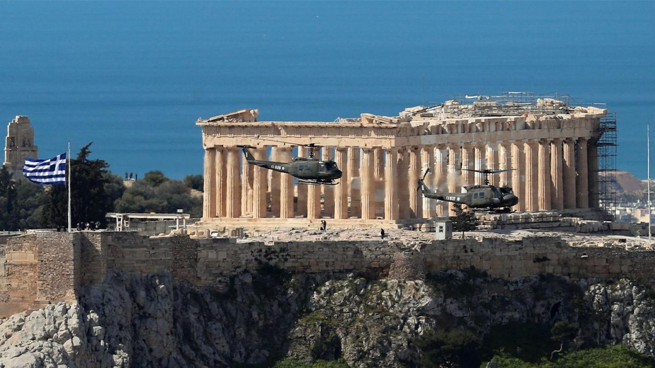 US Senate passes bill to 'boost defense alliance with Greece'