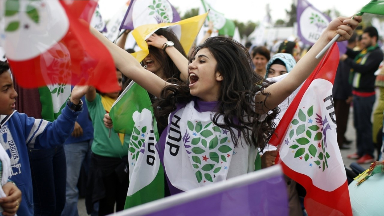 HDP's closure would cause at least 5 percent loss in Kurdish votes for AKP: Veteran pollster
