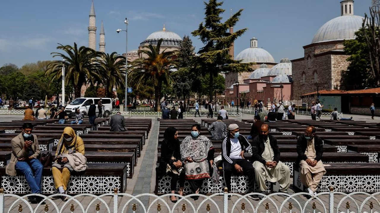 Turkey is the cheapest country in Europe - if you earn in euros
