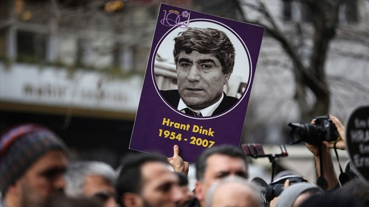 Dink murder defendants' assets to be seized unless they return to Turkey
