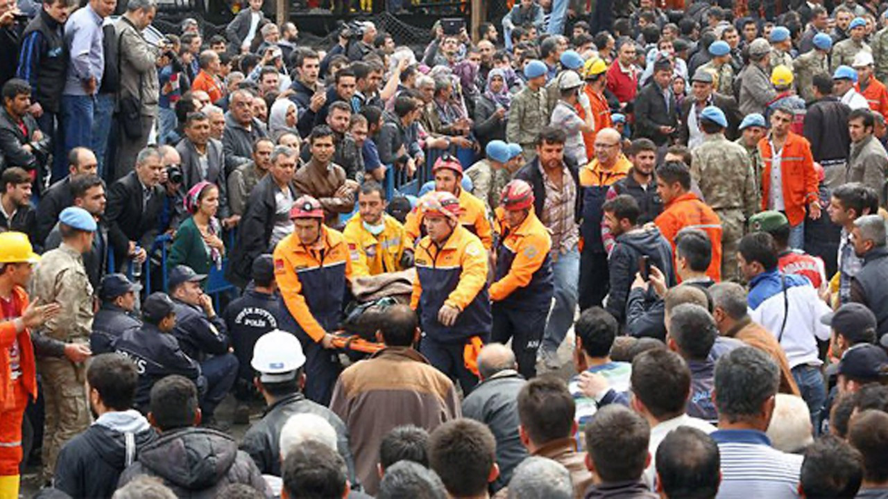 Court permits public workers' prosecution for Soma mining disaster