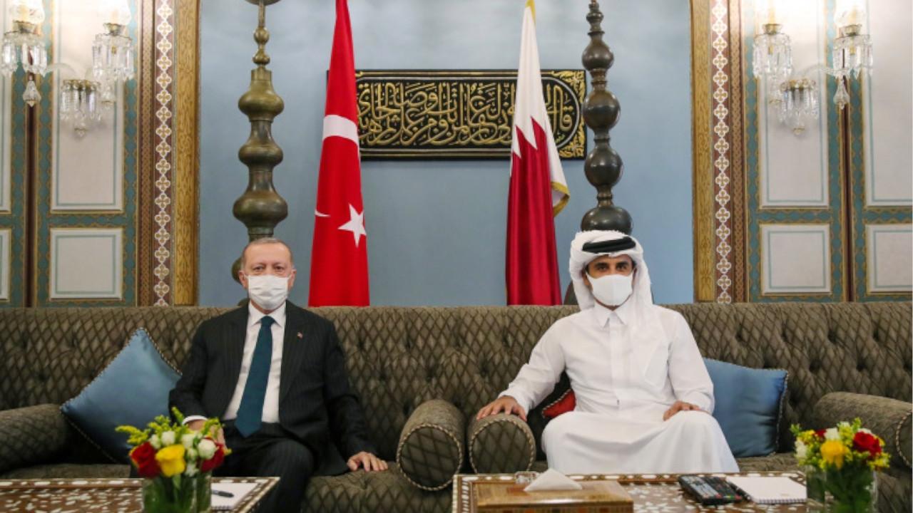 Erdoğan allows military Qatar students to skip exams to study medicine in Turkey
