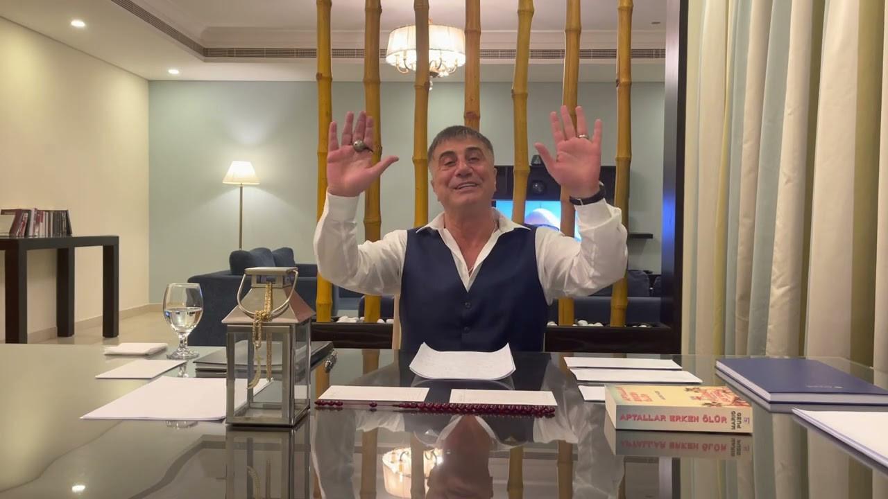 Turkey issues access ban on mafia leader's social media accounts