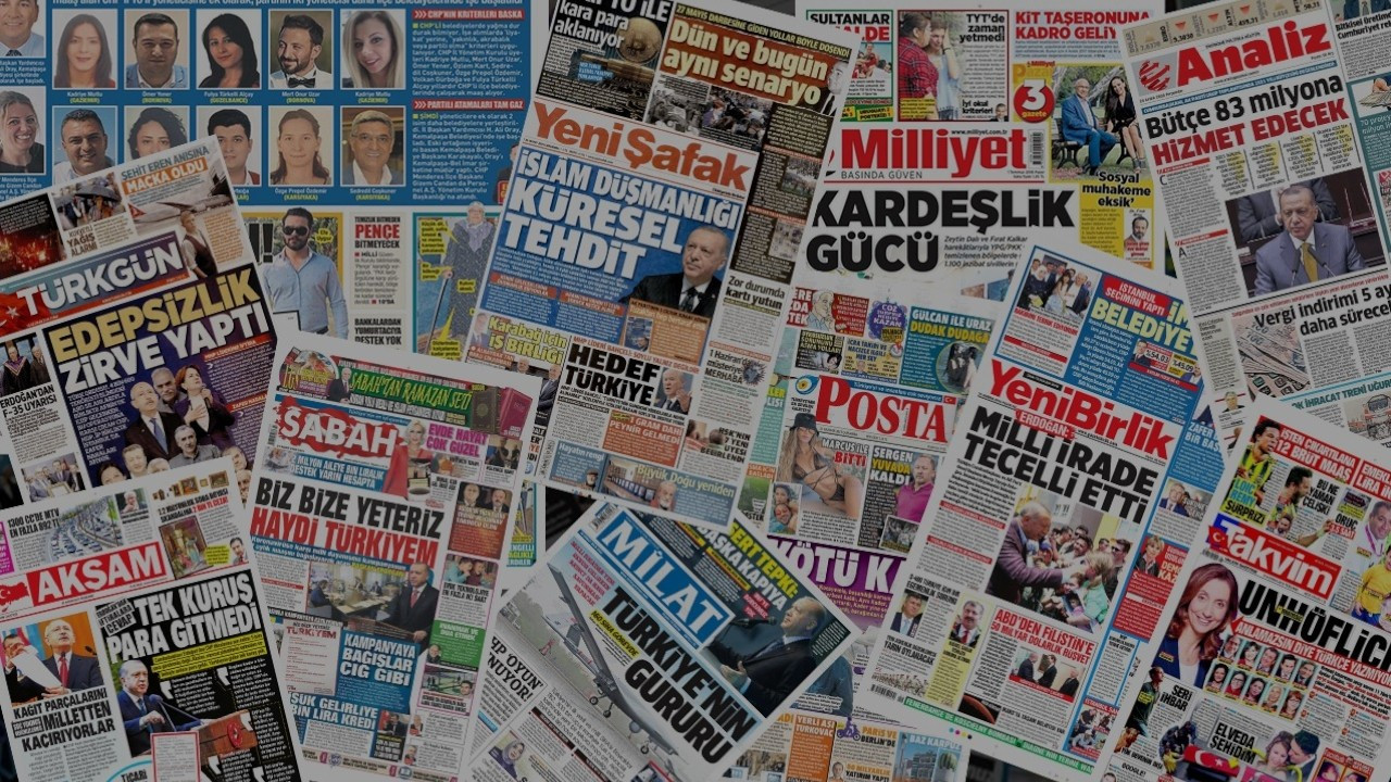 State banks sponsoring pro-gov't newspapers with advertisements, starving critical media of revenues
