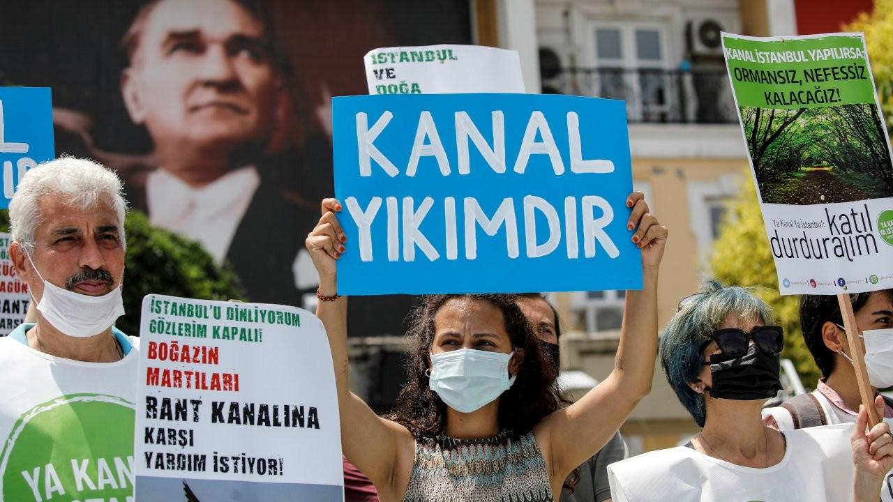 Kanal Istanbul project kicks off with bridge construction despite environmental concerns