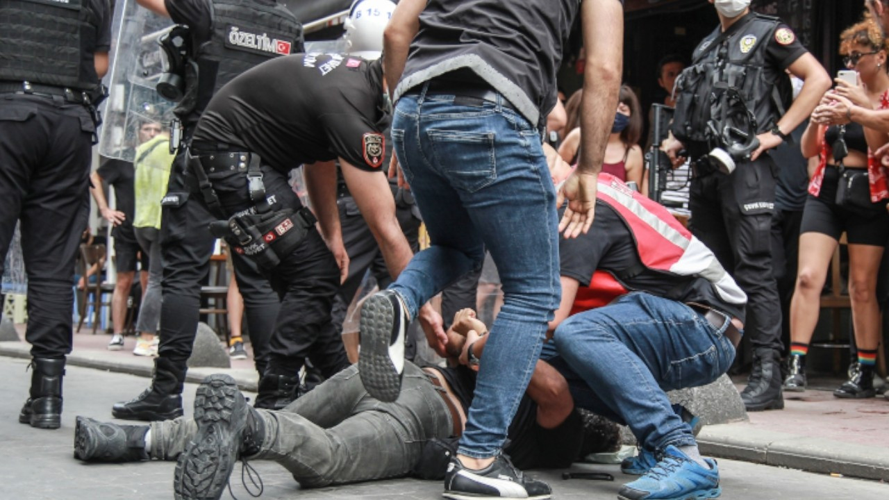 AFP journalist's detention reveals disproportionate police brutality in Turkey: Global media watchdog