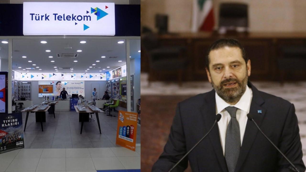Turkish opposition cites Hariri firm's unpaid debts in Kanal Istanbul spat