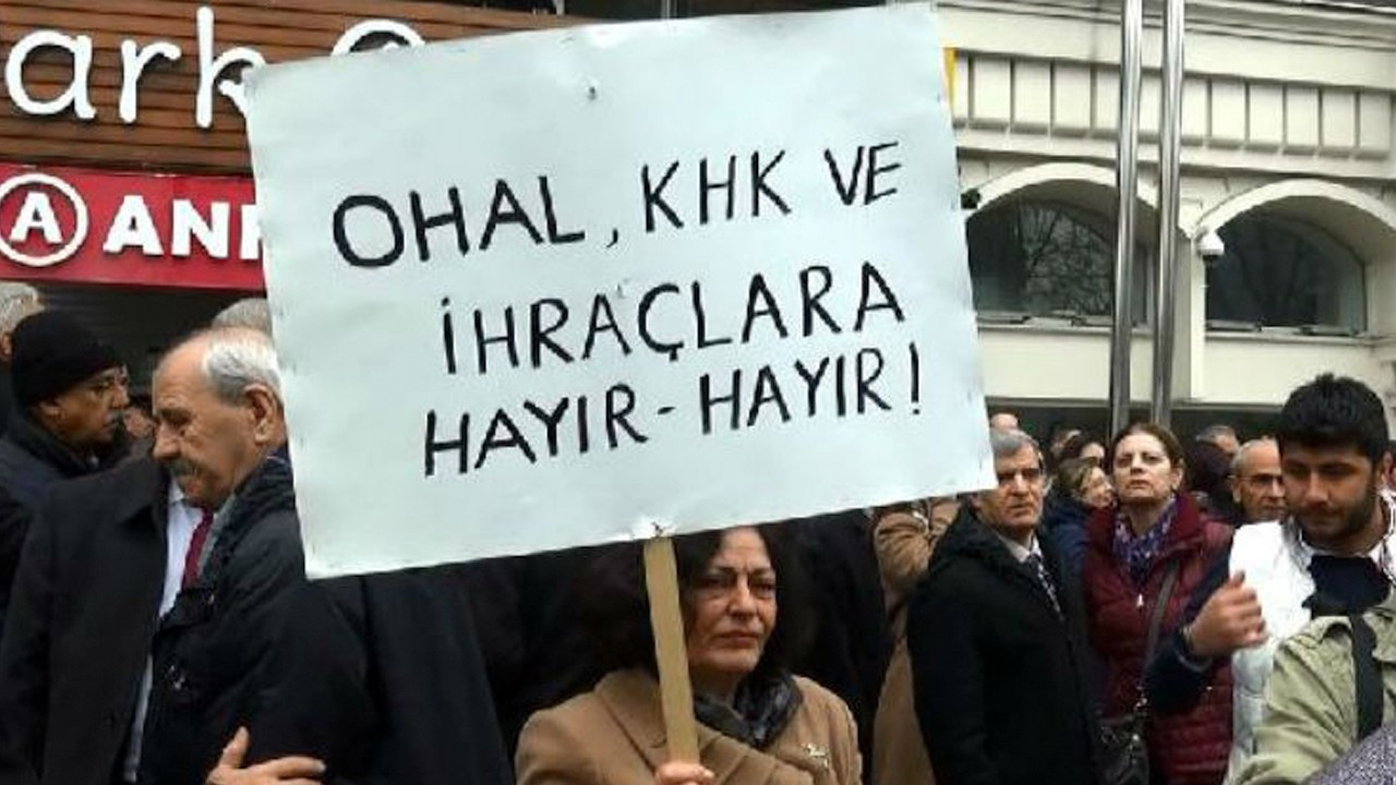 Top Turkish court rules thousands of public servants ousted illegally