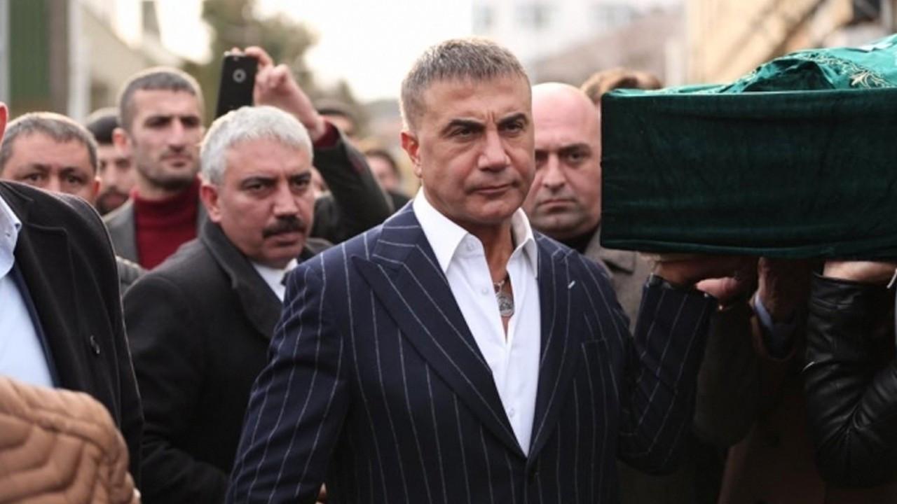 Turkish police detain mafia boss Peker's lawyer, nine others