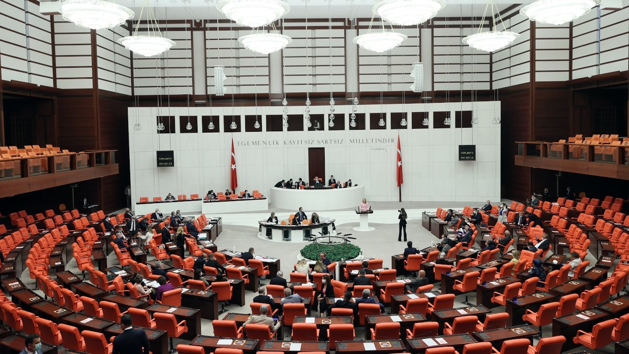 CHP seeks to grant citizens authority to submit and veto bills