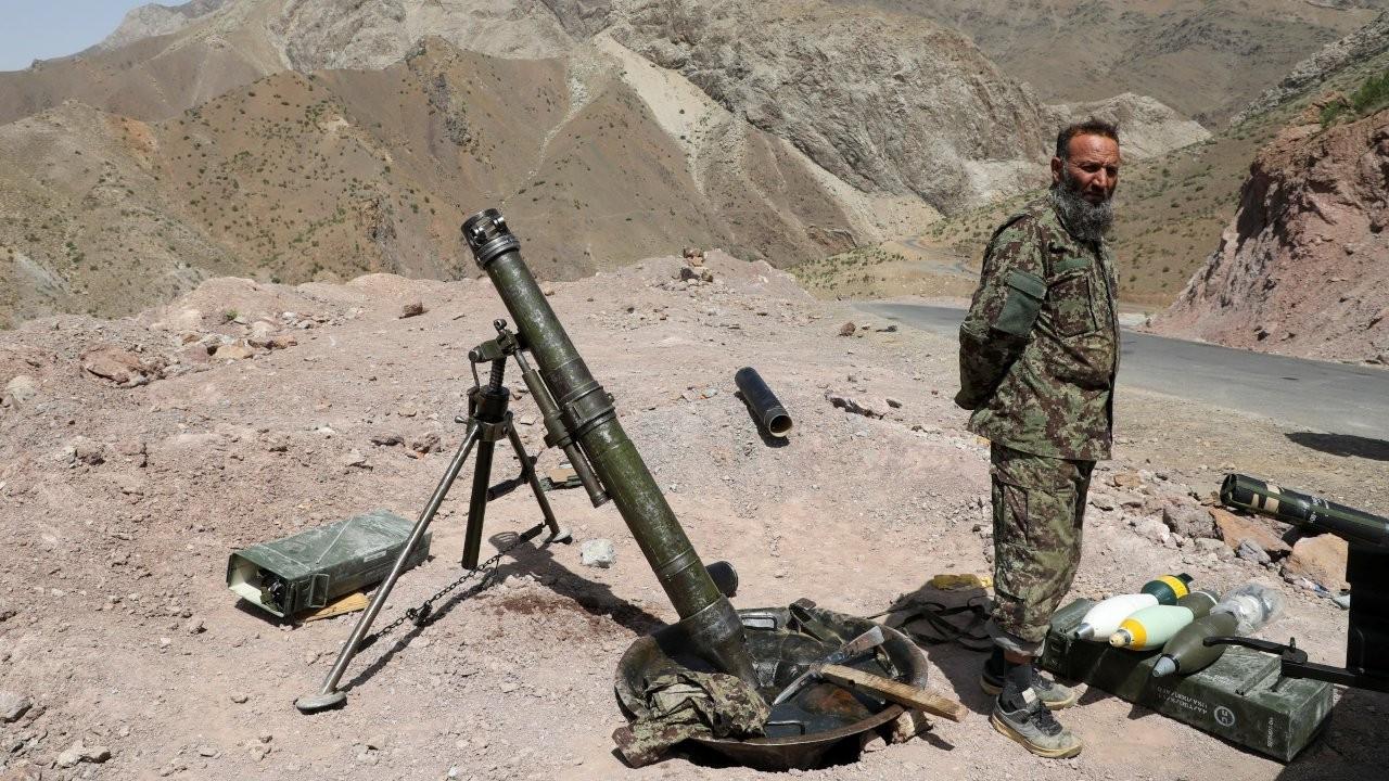 US commander in Afghanistan warns of civil war risk