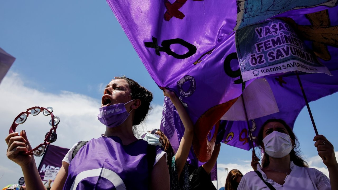 Turkey formally quits treaty to prevent violence against women