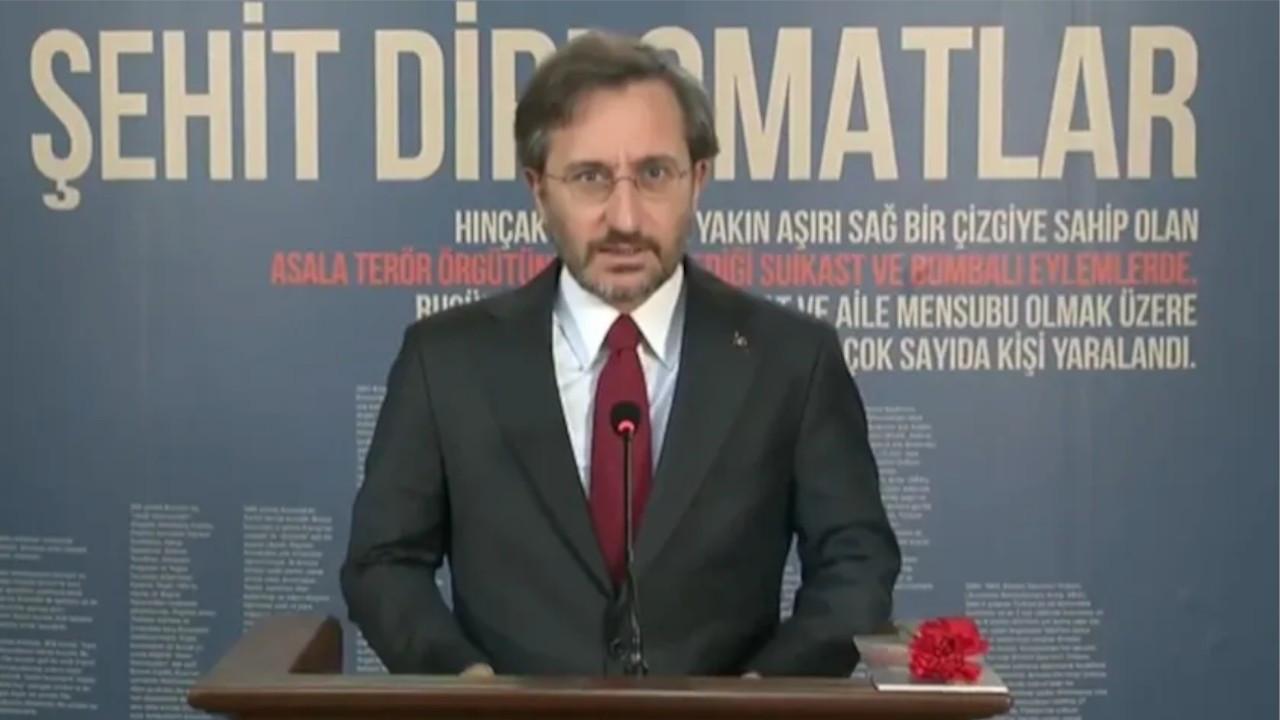 YouTube censors Erdoğan adviser's video over hate speech