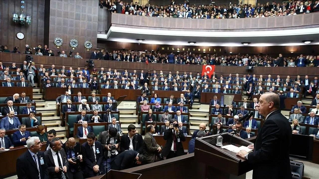 Turkish gov't seeks to pardon 480 inmates jailed over child sexual abuse