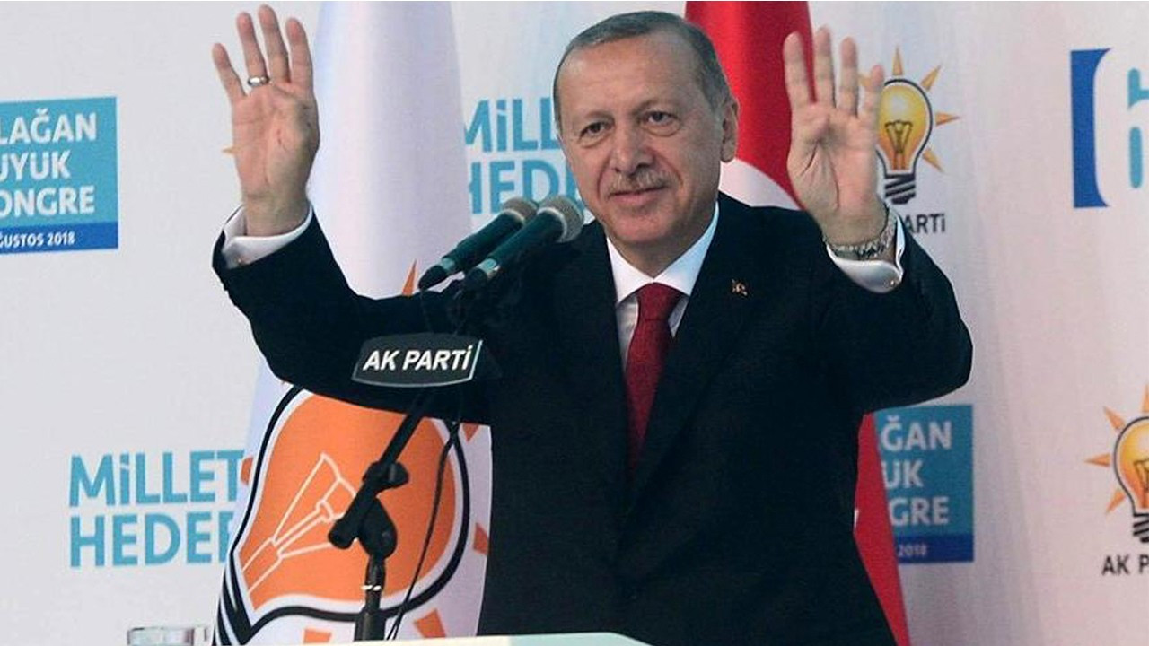 60 pct of voters think AKP gov't, presidential system unsuccessful