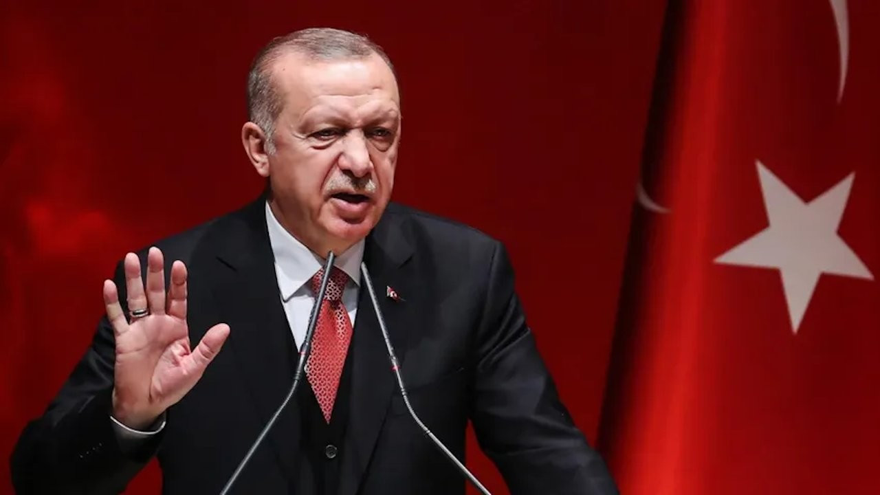 RSF once again lists Erdoğan as 'press freedom predator'