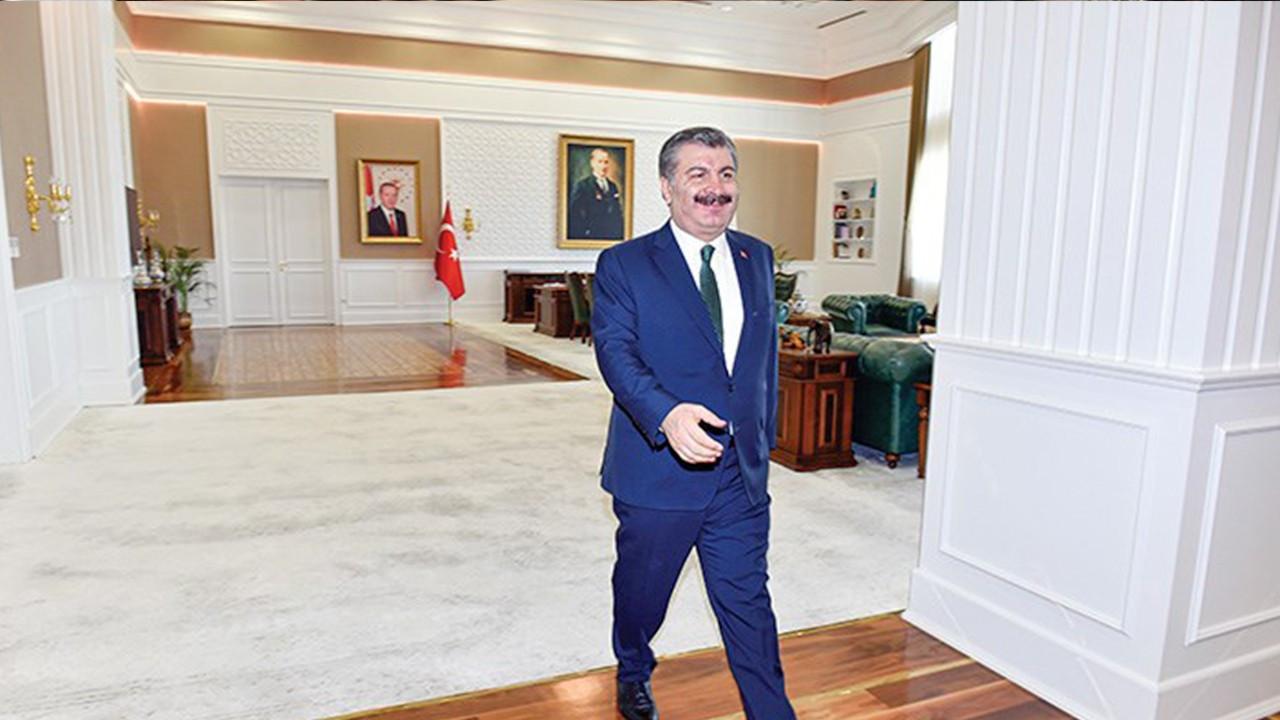 Health Ministry grants million-lira tenders to pro-AKP organizations again
